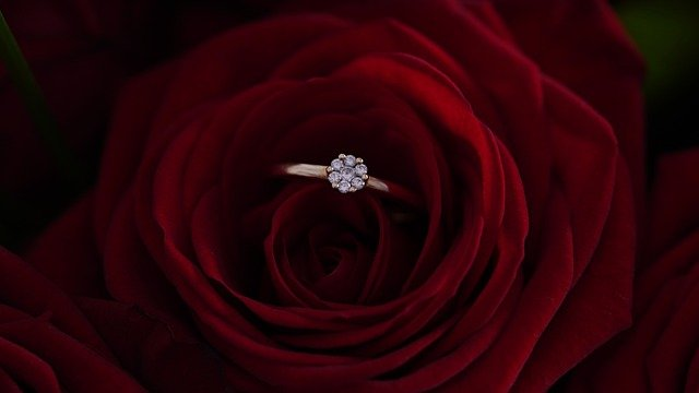 Rituale und eine große Portion Romantik