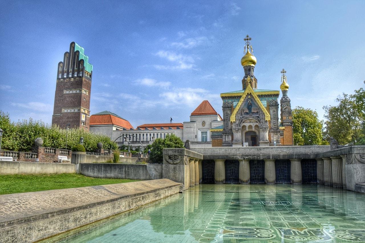 Freie Taufe Darmstadt Omiliaworte Die Berühren